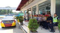 Cegah Sweeping Mobil Plat D, Polres Karawang Tingkatkan Patroli