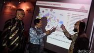 Semen Indonesia Target Genjot Ekspor