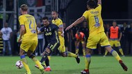 Keran Terbuka, Ronaldo Cetak Gol Lagi!