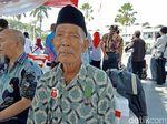 Kisah Saleh, Pemulung Penerima Penghargaan Presiden Karena Donor Darah