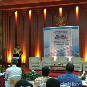 Pemerintah Tawarkan Kawasan Industri di Papua Barat ke Swasta