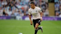 Kembali ke MU Pilihan Paling Realistis untuk Alexis Sanchez