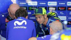 Rossi Protes Yamaha Lagi, Motor 2019 Tak Memuaskan
