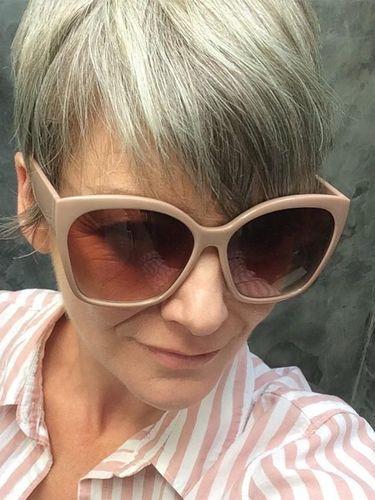 Cerita Wanita 46 Tahun yang Punya Followers Ribuan Dalam 1 Tahun