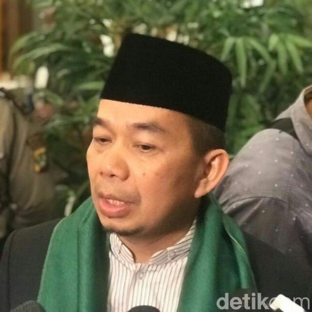 PKS Yakin Prabowo Bijaksana Serahkan Kursi Wagub DKI