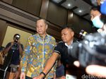 Tok! 13 Tahun Penjara untuk Eks Ketua BPPN