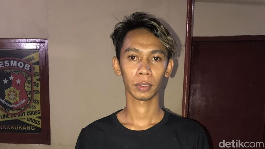 Diputusin, Driver Ojol di Makassar Sebar Foto Bugil Pacarnya