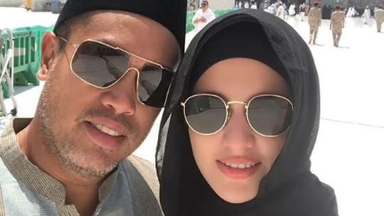 Usaha Nia Ramadhani Agar Suami Tak Selingkuh