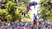 Liburan ke Australia Barat, 5 Festival Seru Ini Sudah Menanti