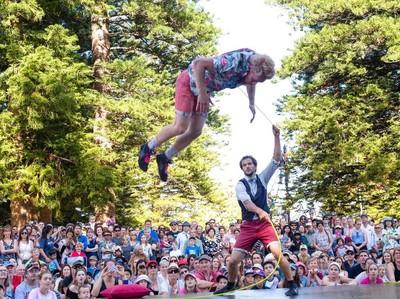 Foto: Aneka Festival Meriah di Australia Barat