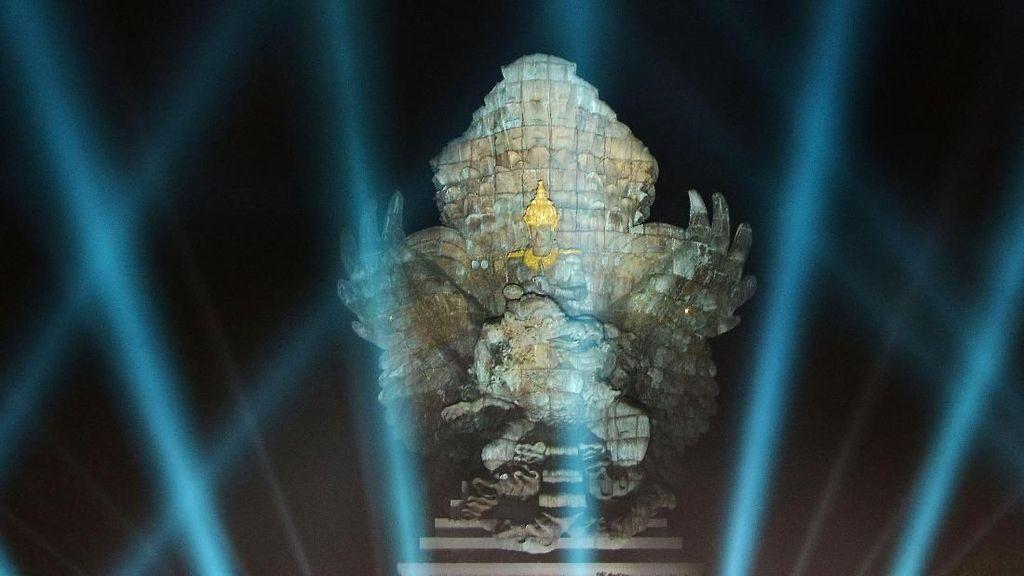 4 Patung Tertinggi di Dunia, Ada yang di Bali