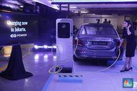 Ini Alasan Mengapa Mobil Listrik Sulit Masuk Indonesia