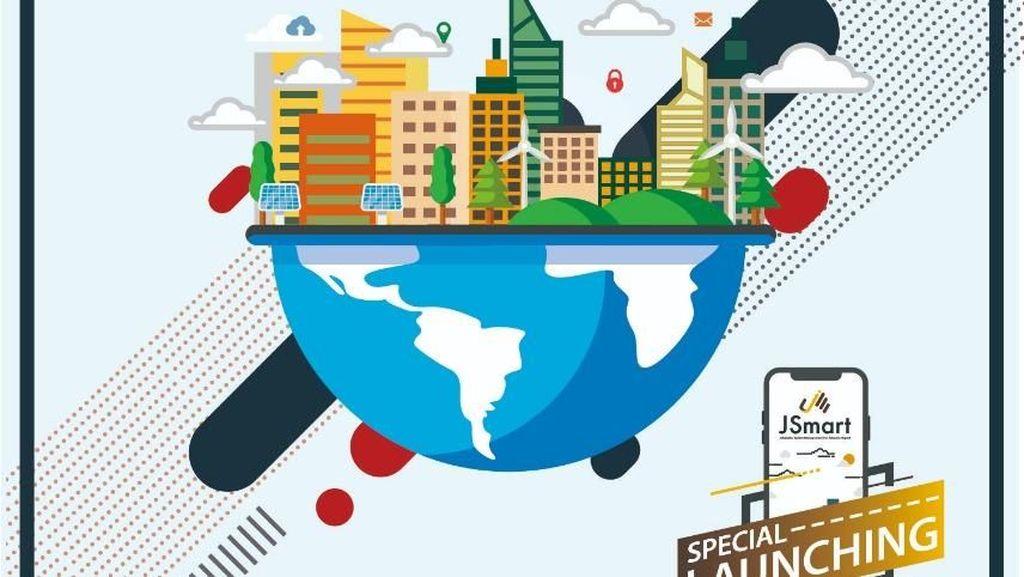 Hadapi Revolusi Industri 4.0, Pelaku Bisnis Kumpul di ICT Expo