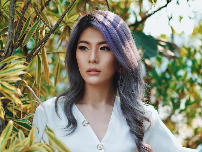 influencer dan aktivis kesehatan seksual Andrea Gunawan