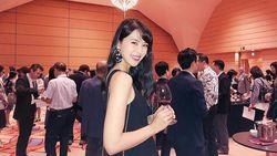 Gaya Makan Miss Jepang hingga Kreasi Mie Instan untuk Sarapan