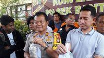 Polisi Ringkus 4 Pelajar Tersangka Perusakan SMK di Bekasi