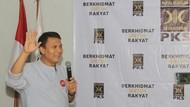 Demokrat Merasa Suara Turun karena Dukung Prabowo, PKS Berkata Lain