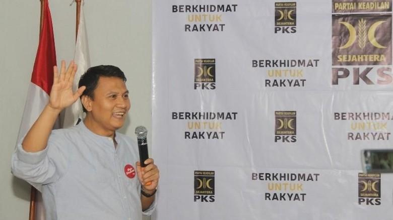 PKS: Make Indonesia Great Again Prabowo untuk Rakyat