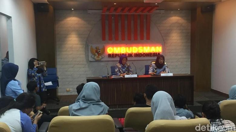 Ombudsman: Hampir Semua LP di Indonesia Tak Penuhi Standar