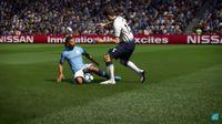 Maksimalkan game plan dalam bertahan di FIFA 19.