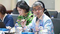 DPD Harapkan RUU SDA Akomodir Kebutuhan Masyarakat Daerah Akan Air