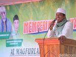 Kampanye Perdana, Rommy Start dari Lombok NTB