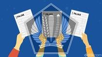 Pemerintah Incar Rasio Pajak 12,4%