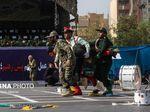 Iran Bersumpah Akan Balas AS dan Israel Atas Serangan Parade Militer