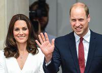 Kue Pengantin Pangeran William dan Kate Middleton Kini Bisa Dibeli di Amerika