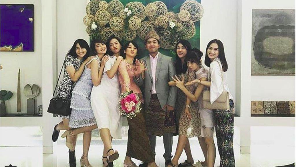 Siap-siap Patah Hati! Kinal eks JKT48 Sudah Dilamar Kekasih