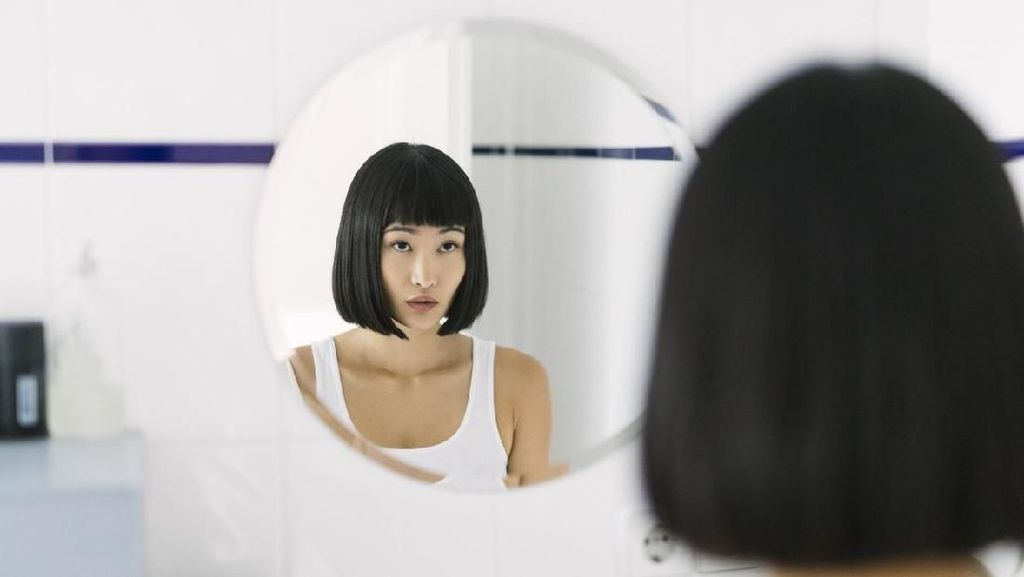Miris, 84% Wanita Indonesia Tidak Merasa Cantik