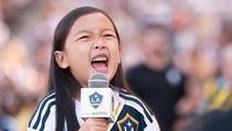 Malea Emma, Anak Indonesia yang Viral di AS Berkat Suara Merdunya