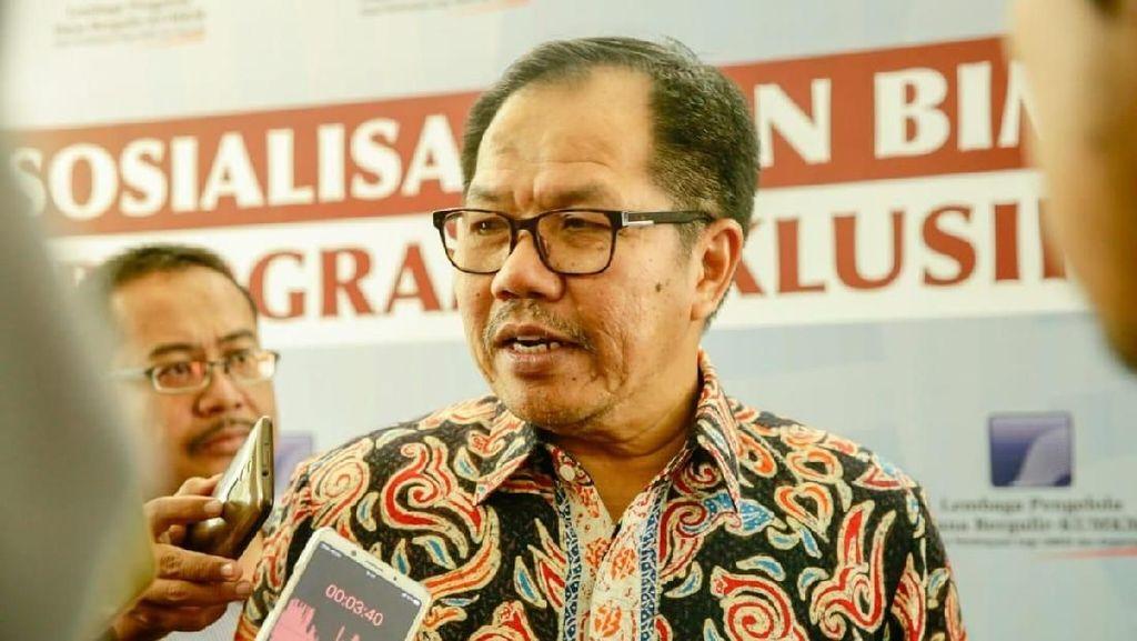 LPDB akan Salurkan Dana Bergulir ke Mitra Binaan BUMN