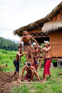 Ke Lombok Lagi Yuk! Ada Desa Wisata Sejuk dan Asri