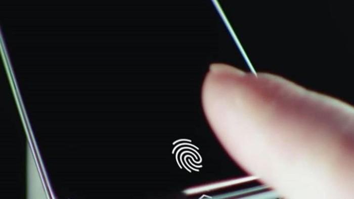 Kecerdasan buatan bisa memalsukan sidik jari (Foto: Priyo)