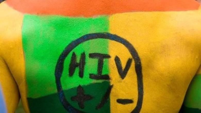 Kasus HIV di Australia Turun Signifikan 5 Tahun Terakhir