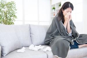 Agar Cepat Sembuh, Lakukan Ini Saat Flu Menyerang