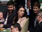 Bayi PM Selandia Baru Ikut Sidang Umum PBB