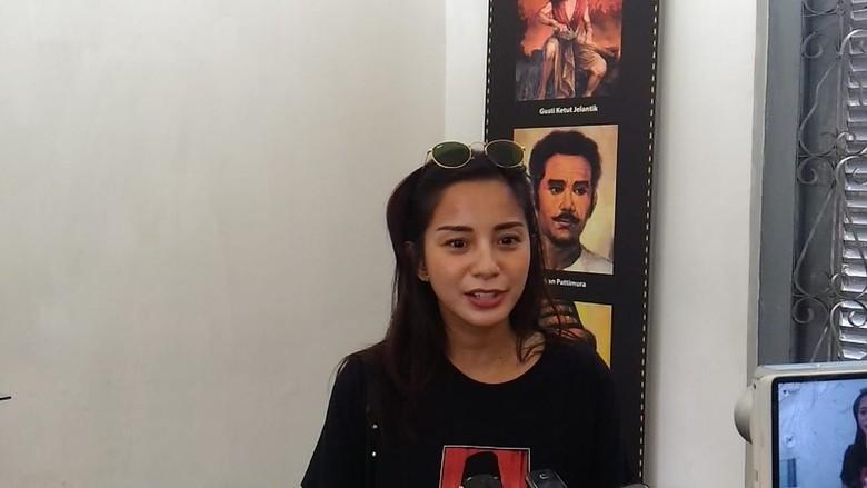 Kirana Larasati ke Habiburokhman: Belanja Rp 50 Ribu Tak Settingan