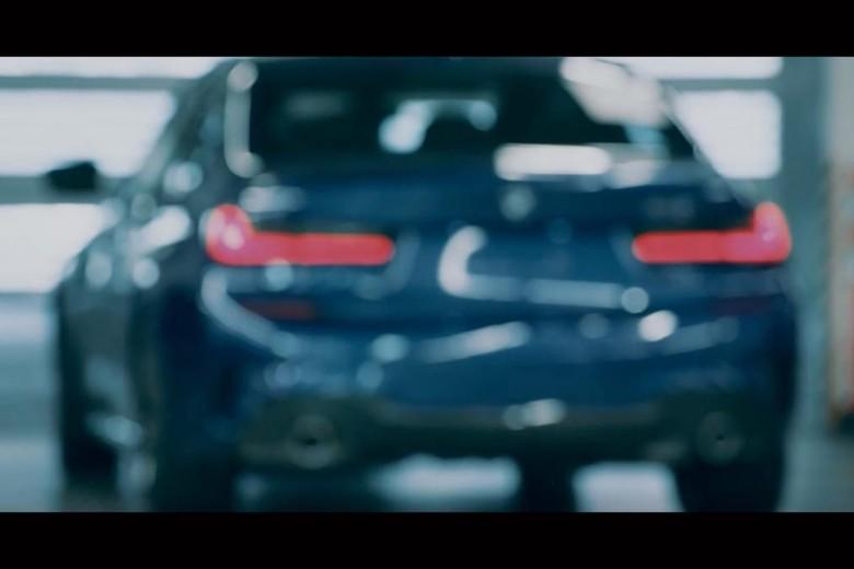 BMW Seri 3 Foto: Pool (autoexpress)