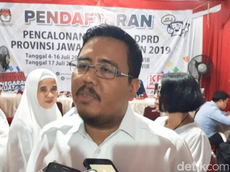 Bupati Irsyad Target 78% Suara untuk Jokowi, Ini Kata Gerindra Jatim