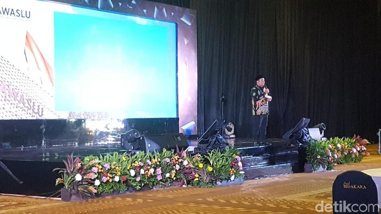 Bawaslu Bilang 513 Daerah Rawan Politik Uang