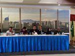 PP Muhammadiyah Minta KPU Beri Tanda Caleg Eks Napi Korupsi