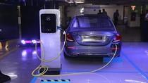 Kendaraan Listrik di RI Diperkirakan Capai 5,7 Juta Unit di 2035