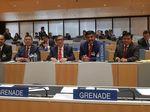 Di Sidang Umum WIPO, Menkum HAM Tekankan Perlindungan Hak Cipta