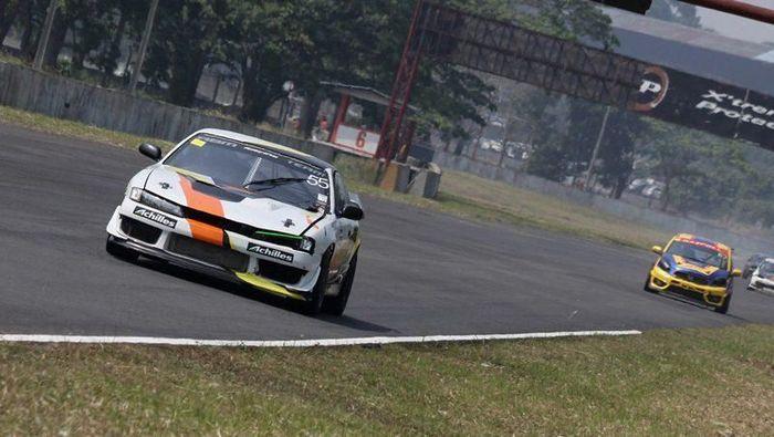 ABM Motorsport raih tujuh trofi juara di ISSOM seri kelima (dok.ABM Motorsport)