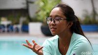 Laura Dinda: Juara Itu Candu