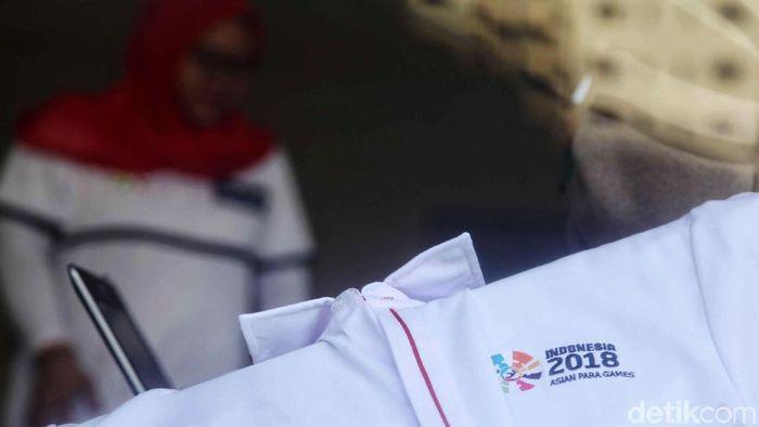 INAPGOC akan berusaha maksimal untuk Asian Para Games 2018 (Pradita Utama/detikSport)