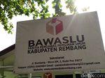 Dana Kampanye PDIP dan PKPI di Rembang Nol Rupiah