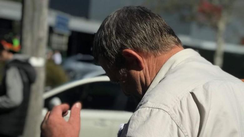 Buruh Peternakan Racuni Ratusan Elang dengan Bahan Kimia di Victoria